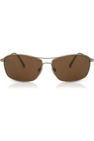 Serengeti Herre Solbriller - Solbriller Corleone Polarized 8420