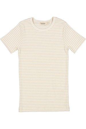 Marmar Copenhagen Tago Modal Rib T-shirt