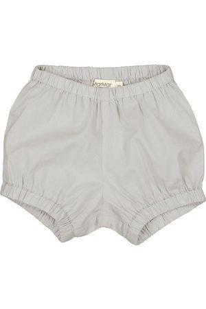 Marmar Copenhagen Pacey Poplin Shorts