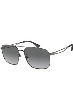 Emporio Armani Herre Solbriller - Solbriller EA2106 30038G