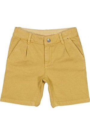 Marmar Copenhagen Gutt Shorts - Primo Denim Shorts