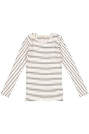 Marmar Copenhagen Tani Modal Rib T-shirt