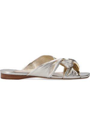 Jimmy Choo Dame Flip flops - 'Narisa' slides