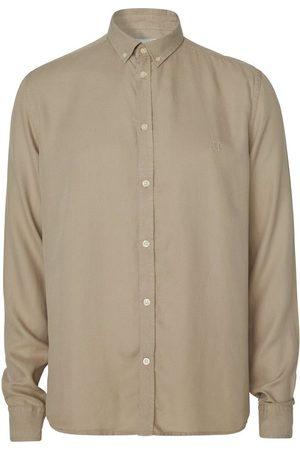 Les Deux Laurent Tencel Dobby Shirt