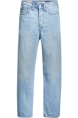 Levi's Dame Skinny - Ribcage Straight Ankle jeans