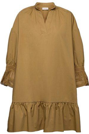 By Malene Birger Dame Kjoler - Clarisia Dresses Everyday Dresses Brun