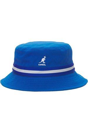 Kangol Lahinch Cotton Bucket Hat