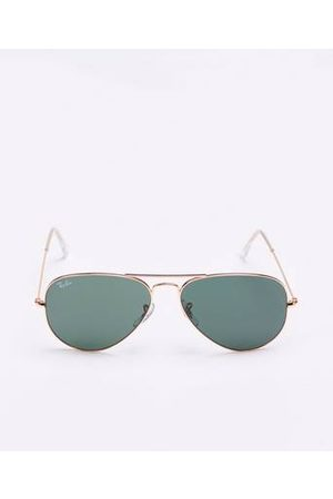 Ray-Ban Solbriller Aviator