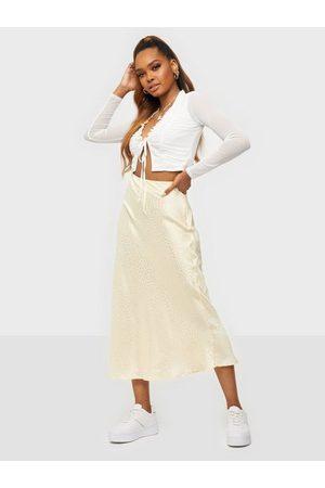 Object Objyalanda Hw Midi Skirt 115 .C