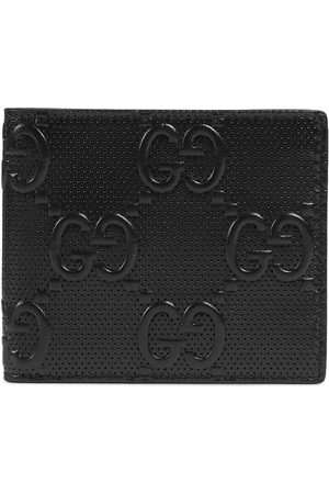 Gucci GG embossed wallet