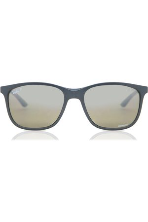 Ray-Ban Solbriller RB4330CH Polarized 60175J
