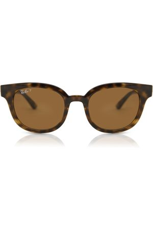 Ray-Ban Solbriller RB4324 Polarized 710/83