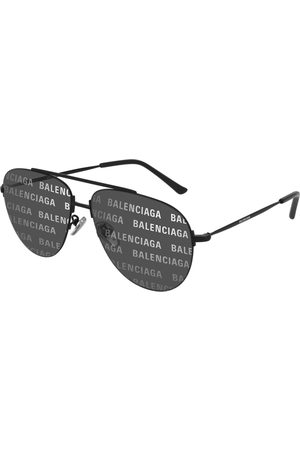 Balenciaga Solbriller BB0013S 008