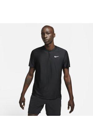 Nike Court Dri-FIT Advantage tennisskjorte for herre