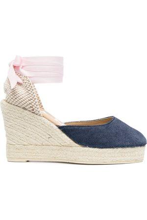 MANEBI Dame Wedges - San Francisco wedge sandals