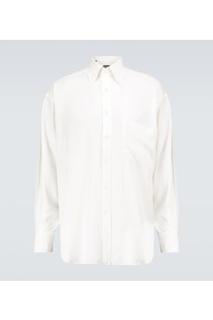 Tom Ford Day oversized shirt