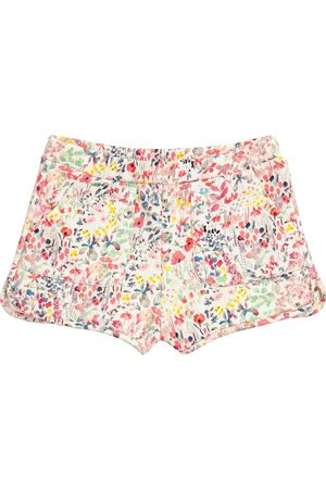 BONPOINT X Liberty floral cotton shorts