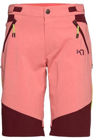 Kari Traa Dame Treningsshorts - Sanne Shorts Shorts Sport Shorts Rosa