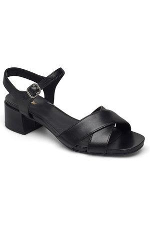 Clarks Dame Høyhælte sandaler - Sheer35 Strap Sandal Med Hæl