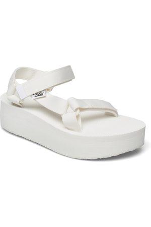 Teva Dame Platåsandaler - W Flatform Universal Shoes Summer Shoes Flat Sandals