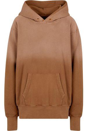 Les Tien Dame Hettegensere - Cotton jersey hoodie