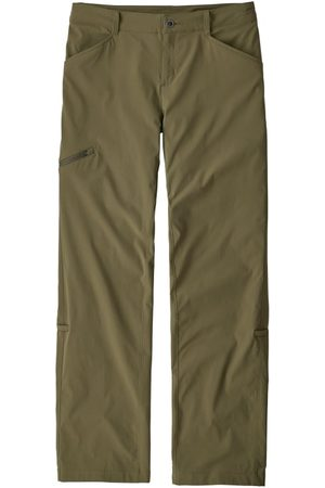 Patagonia Women's Quandary Pants - Regular