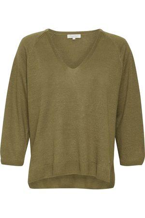 Part Two Dame Strikkegensere - Ica Knitwear