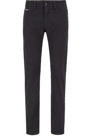 HUGO BOSS Herre Smale bukser - Slim-fit broek