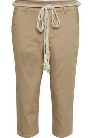 Cream CRLotte Chino 3/4 Pants