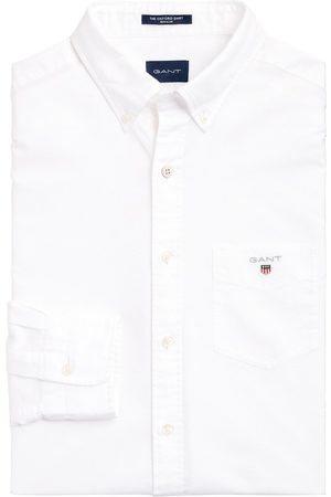GANT Oxford Shirt - Regular Fit Skjorte
