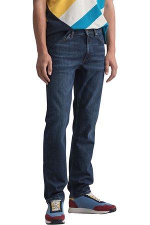 GANT Regular Fit Jeans Bukse