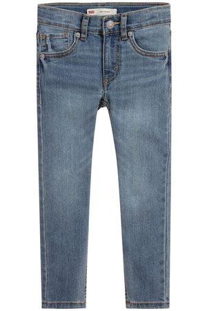 Levi's Herre Smale bukser - Skinny Fit Bukse 510