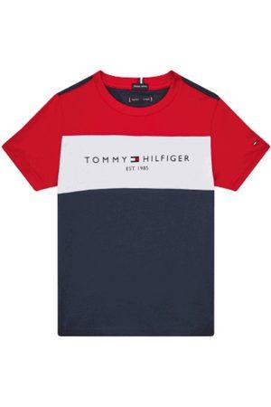 Tommy Hilfiger Essential Colorblock T-skjorte