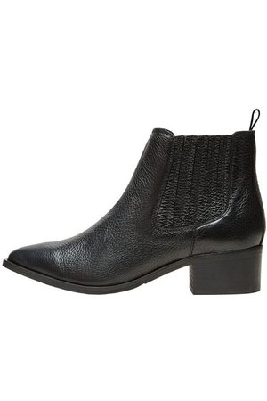 SELECTED Boots Leather Chelsea