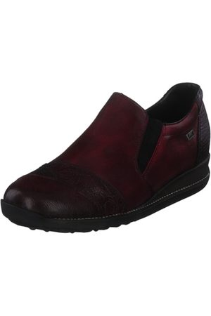 Rieker Dame Loafers - Slip-On shoes