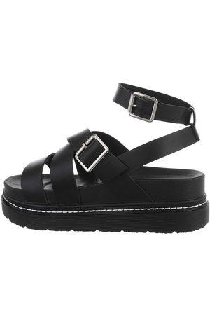 Mulanka Sandaletter