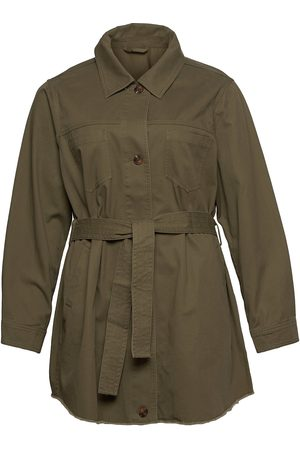 MANGO Dame Trenchcoats - Jucy7 Trench Coat Kåpe