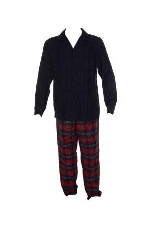 Tommy Hilfiger Herre Pyjamaser - Tommy Flannel Pyjama