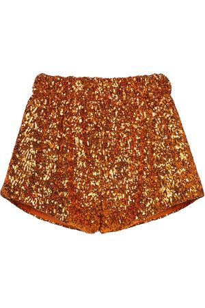 Oséree Dame Shorts - Exclusive to Mytheresa – Sequined shorts