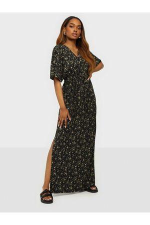 Dry Lake Dame Hverdagskjoler - Valentina Long Dress
