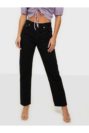 Helmut Lang Dame Straight - Classic Straight.Cla