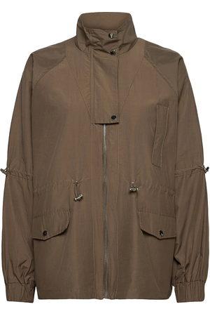Gina Tricot Meja Parka Outerwear Jackets Utility Jackets