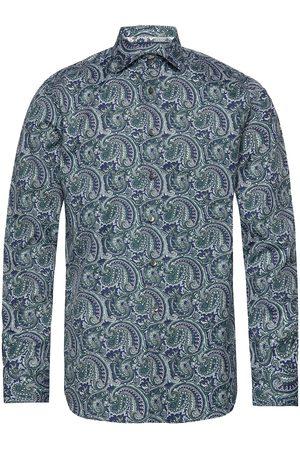 Matinique Herre Langermede - Mamarc N Skjorte Business Blå