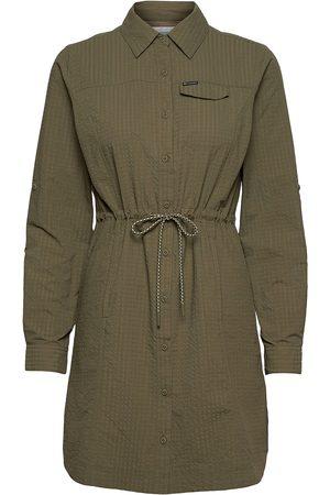Columbia Dame Sommerkjoler - Silver Ridge Novelty Dress Tunika