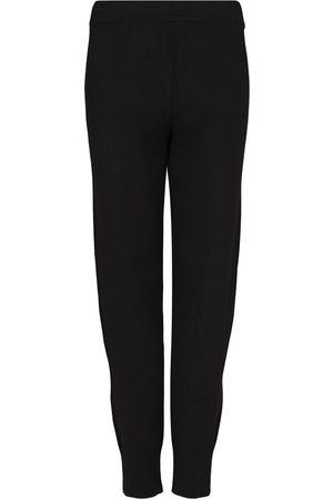 Gomaye Dame Joggebukser - Knitwear Trousers