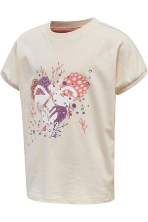 Hummel Atlantis T-skjorte