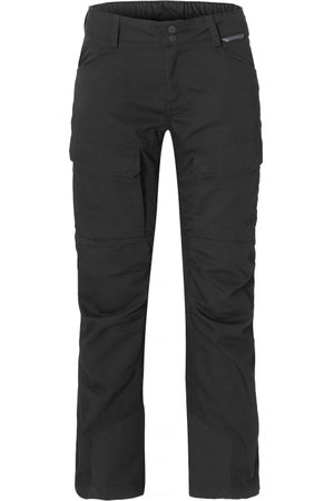 Urberg Dame Turbukser - Diabas Hiking Pants Iii Women