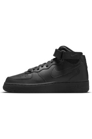 Nike Air Force 1 Mid LE sko til store barn