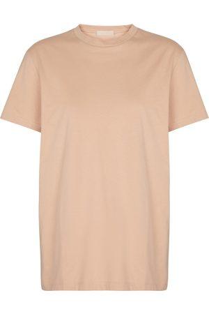 WARDROBE.NYC Cotton jersey T-shirt