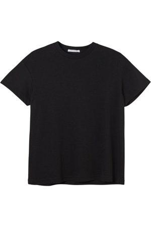 julie josephine Dame Kortermede - Alexa Boyfriend T-Shirt